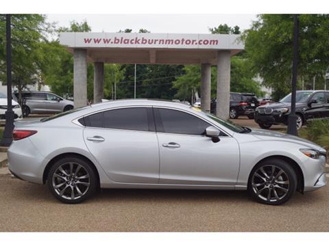 2017 Mazda MAZDA6 for sale in Vicksburg, MS