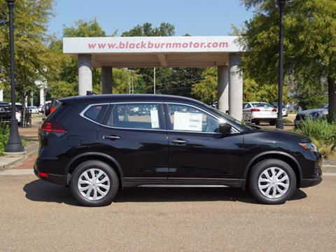 2020 Nissan Rogue for sale at BLACKBURN MOTOR CO in Vicksburg MS