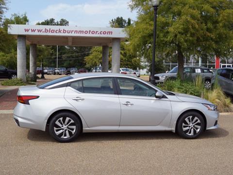 2020 Nissan Altima for sale in Vicksburg, MS