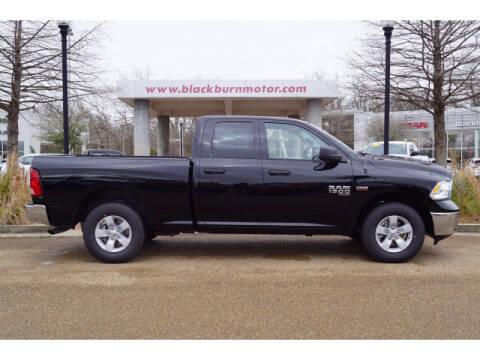2020 RAM Ram Pickup 1500 Classic for sale at BLACKBURN MOTOR CO in Vicksburg MS