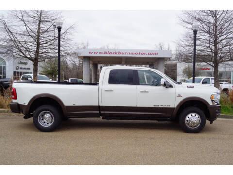 2020 RAM Ram Pickup 3500 for sale at BLACKBURN MOTOR CO in Vicksburg MS