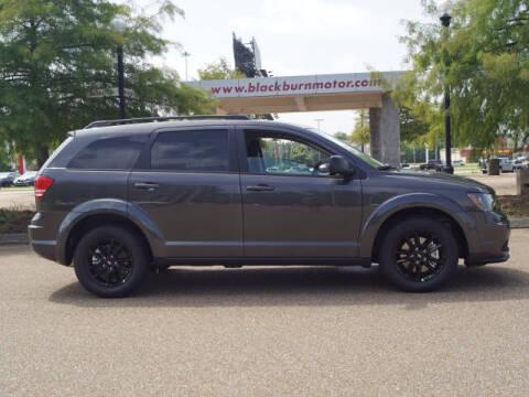 2020 Dodge Journey for sale at BLACKBURN MOTOR CO in Vicksburg MS