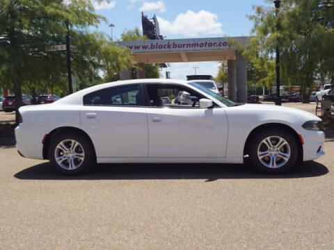 2020 Dodge Charger for sale at BLACKBURN MOTOR CO in Vicksburg MS