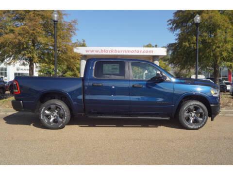 2020 RAM Ram Pickup 1500 for sale at BLACKBURN MOTOR CO in Vicksburg MS