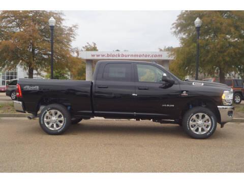 2020 RAM Ram Pickup 2500 for sale at BLACKBURN MOTOR CO in Vicksburg MS