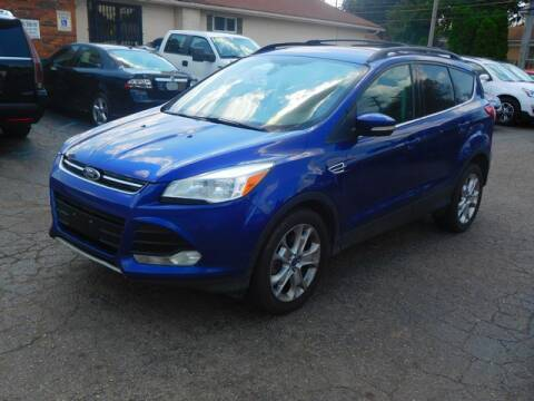 2013 Ford Escape for sale at All Starz Auto Center Inc in Redford MI