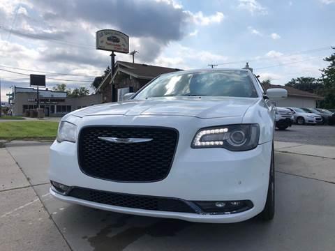 2016 Chrysler 300 for sale at All Starz Auto Center Inc in Redford MI