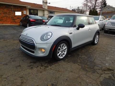 2014 MINI Hardtop for sale at All Starz Auto Center Inc in Redford MI