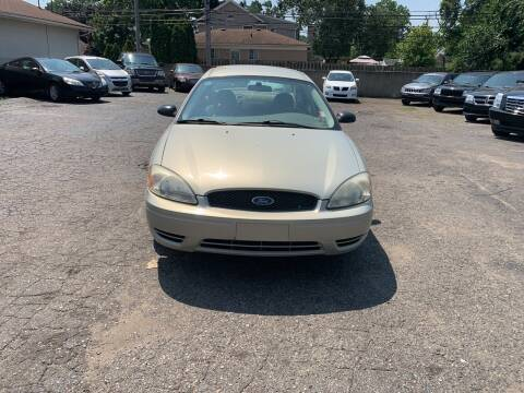 2004 Ford Taurus for sale at All Starz Auto Center Inc in Redford MI