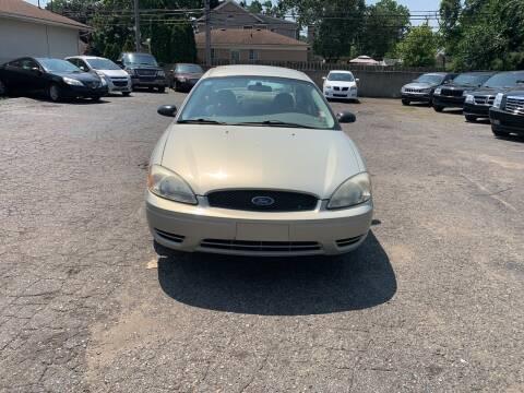2004 Ford Taurus for sale at All Starz Auto Center Inc in Redford MI