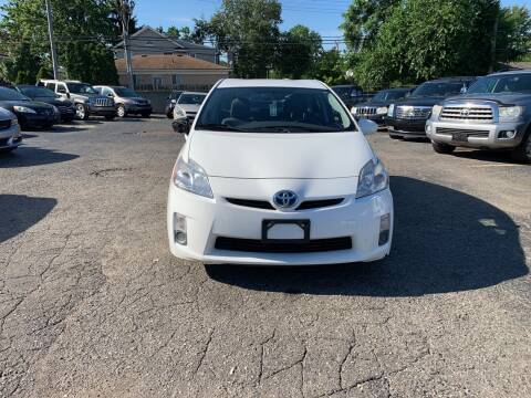 2011 Toyota Prius for sale at All Starz Auto Center Inc in Redford MI