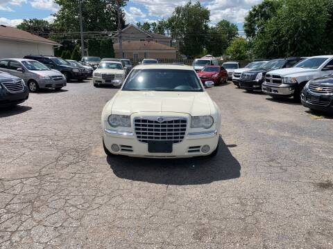 2007 Chrysler 300 for sale at All Starz Auto Center Inc in Redford MI