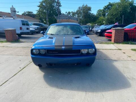 2009 Dodge Challenger for sale at All Starz Auto Center Inc in Redford MI