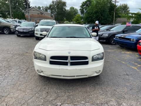 2010 Dodge Charger for sale at All Starz Auto Center Inc in Redford MI