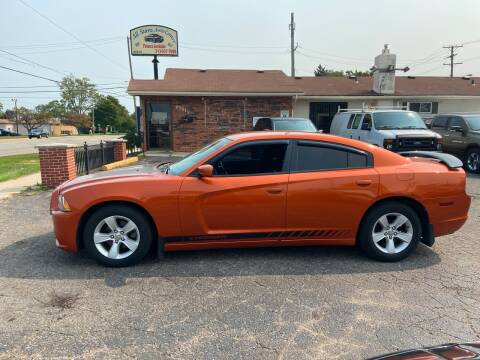 2011 Dodge Charger for sale at All Starz Auto Center Inc in Redford MI