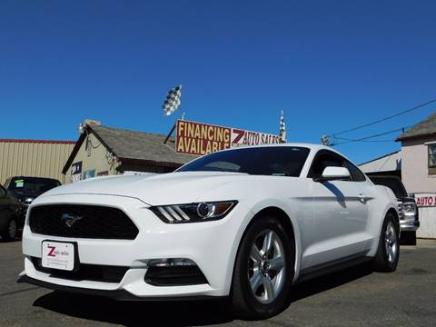 2015 Ford Mustang for sale in Nampa, ID
