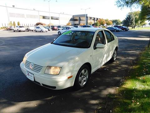 2003 Volkswagen Jetta for sale in Nampa, ID