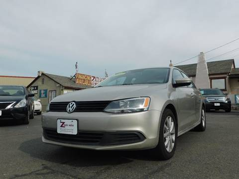2014 Volkswagen Jetta for sale in Nampa, ID