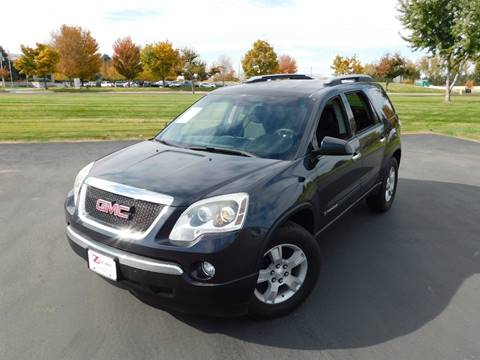 2007 GMC Acadia for sale in Nampa, ID