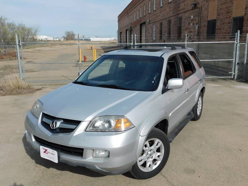 sales for mdx acura goods touring wisconsin of sale motor city millennium