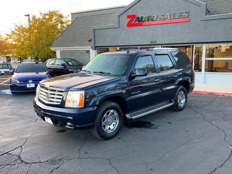 Cars For Sale Boise >> Z Auto Sales Car Dealer In Boise Id