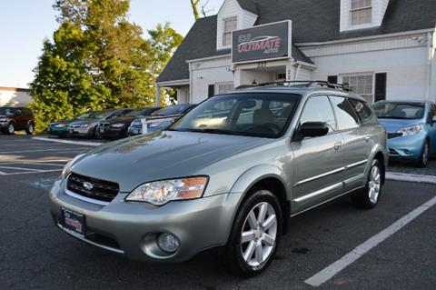 2006 Subaru Outback for sale in Stafford, VA