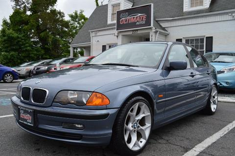 2000 BMW 3 Series for sale in Stafford, VA