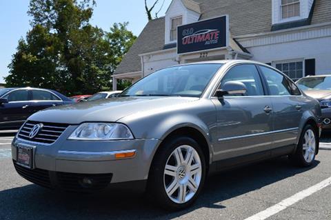 2005 Volkswagen Passat for sale in Stafford, VA