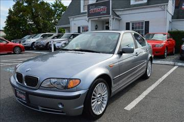 2003 BMW 3 Series for sale in Stafford, VA