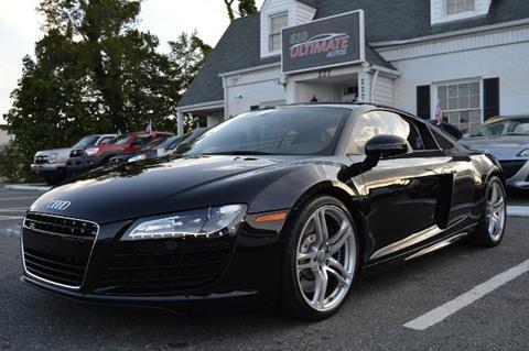 2009 Audi R8 for sale in Stafford, VA