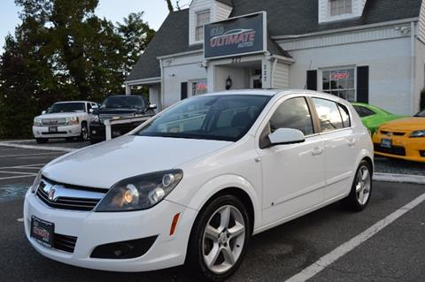 2008 Saturn Astra for sale in Stafford, VA