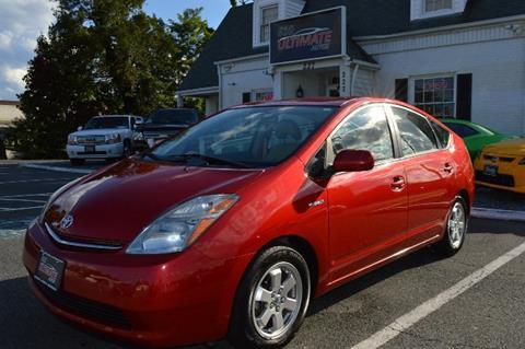 2008 Toyota Prius for sale in Stafford VA