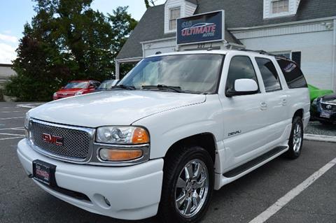2005 GMC Yukon XL for sale in Stafford, VA