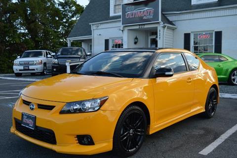 2012 Scion tC for sale in Stafford VA
