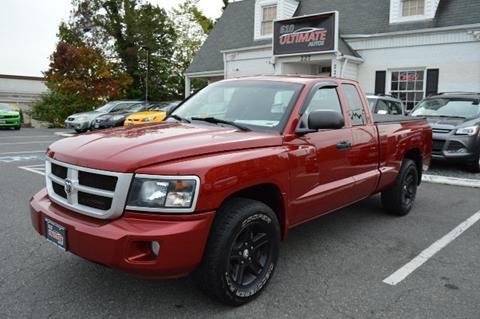 2010 Dodge Dakota for sale in Stafford VA