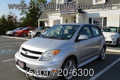 2006 Scion xA for sale in Stafford, VA