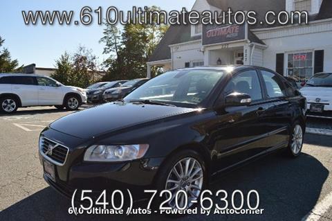 Volvo Of Fredericksburg >> Used Volvo S40 For Sale In Fredericksburg Va Carsforsale Com
