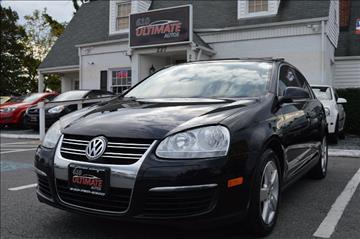 2009 Volkswagen Jetta for sale in Stafford, VA