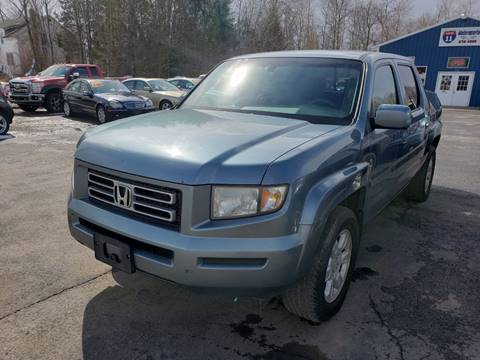 2006 Honda Ridgeline for sale in Central Square, NY