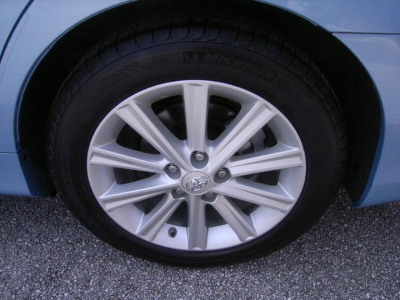 2012 Toyota Camry Hybrid HYBRID XLE - Victoria TX