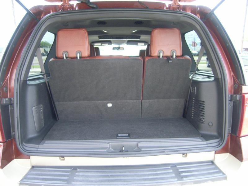 2008 Ford Expedition 4x2 King Ranch 4dr SUV - Victoria TX