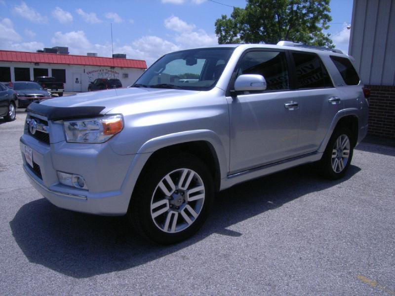 2010 Toyota 4Runner Limited 4X4 - Victoria TX