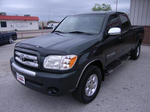 2005 Toyota Tundra for sale in Victoria, TX
