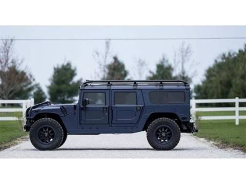 2001 HUMMER H1 for sale in Bentleyville, PA