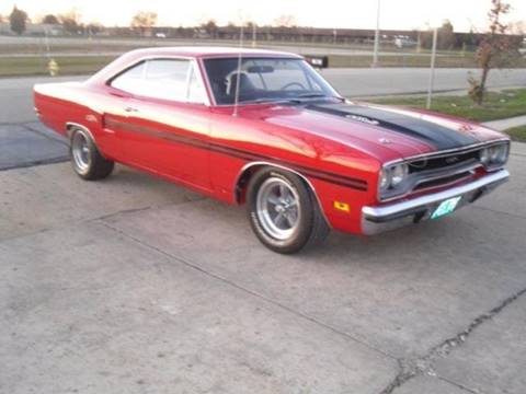 1970 Plymouth GTX for sale in Bentleyville, PA