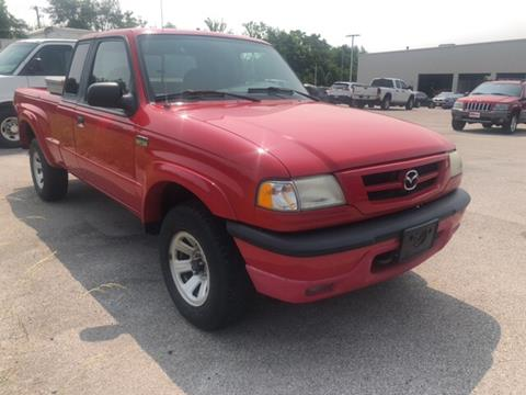 2001 Mazda B-Series Pickup for sale in Richmond, KY