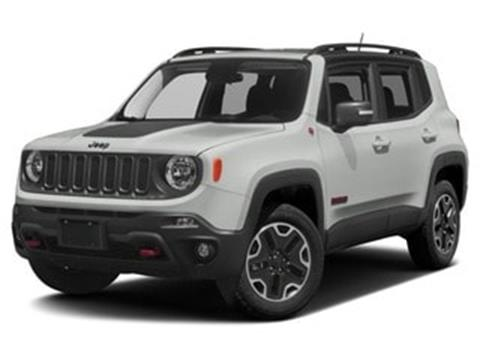 2017 Jeep Renegade for sale in Richmond, KY