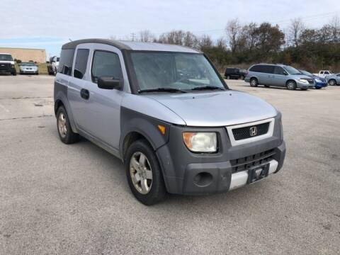 2003 Honda Element for sale in Richmond, KY