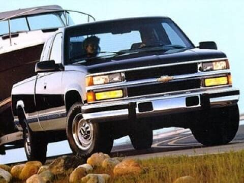 1994 Chevrolet C/K 2500 Series for sale at Mann Chrysler Dodge Jeep of Richmond in Richmond KY