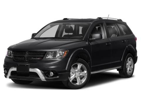 2019 Dodge Journey for sale at Mann Chrysler Dodge Jeep of Richmond in Richmond KY